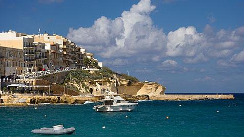 Malta: Kleine Inselwelt voller Überraschungen (Bild: thinkstockphotos.de)
