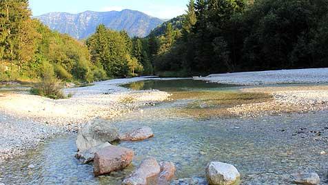 Wei�enbachtal: Swinger bringen FKKler in Verruf (Bild: Marion H�rmandinger)