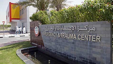 Farce in Dubai: Keiner der Zeugen erschien vor Gericht (Bild: Reinhard Holl)