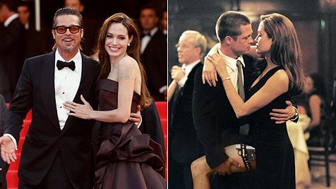Eva Mendes und Ryan Gosling sind ein Paar (Bild: AP)