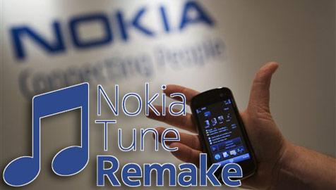 Italiener gewinnt Klingelton-Bewerb von Nokia (Bild: AP/Nokia)