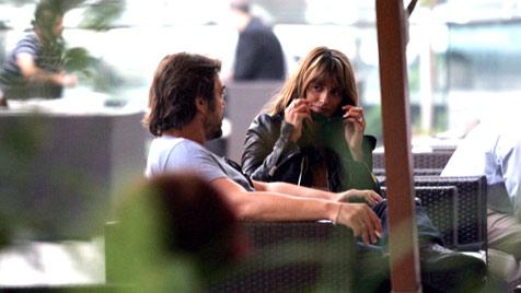 Bardem begleitet Ehefrau Cruz zu Bosnien-Dreh (Bild: EPA)