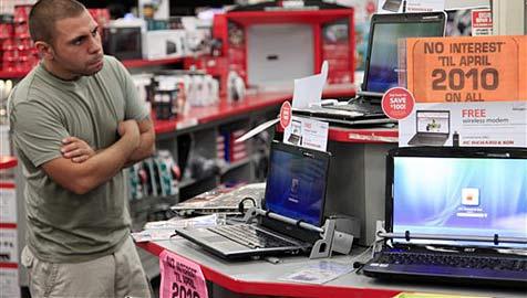 Gartner stutzt Prognose für PC-Markt für 2011 (Bild: AP)