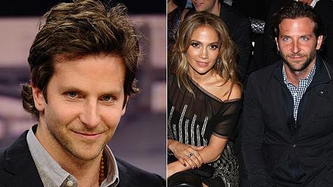 """Hollywood-Viagra"" Bradley Cooper tröstet La Lopez (Bild: AP)"