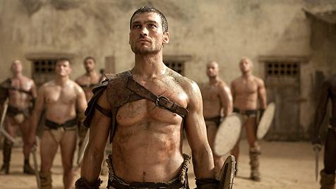 """""""Spartacus""""-Star mit nur 39 Jahren an Krebs gestorben (Bild: AP)"""