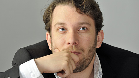 "Til Schweiger soll ""Tatort""-Kommissar werden (Bild: APA/Herbert Neubauer)"