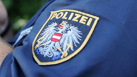 Brutaler Überfall auf 65-Jährige in OÖ: Suche nach Täter (Bild: APA/BARBARA GINDL)
