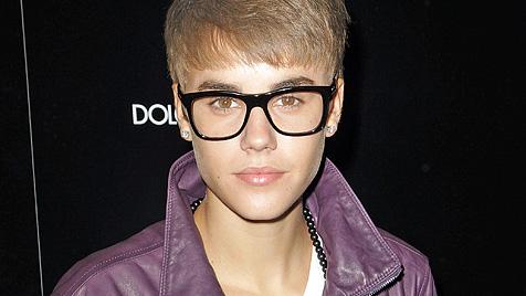 """Teenie-Star Justin Bieber: """"Ich will ein junger Vater sein"""" (Bild: AP)"""