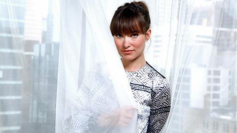 """""""House""""-Star Olivia Wilde bräuchte """"vier Vaginas"""" (Bild: AP)"""