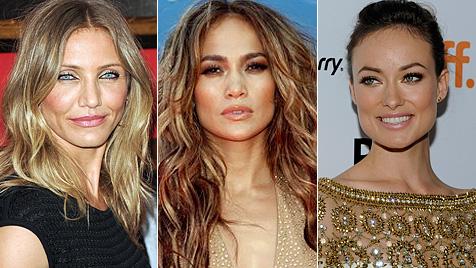 Jungs, aufgepasst! Diese sexy Ladies sind wieder Single (Bild: AP EPA)