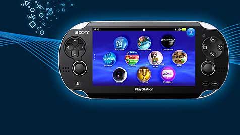 Sony verr�t mehr Details und neue Games f�r PS Vita (Bild: Sony)