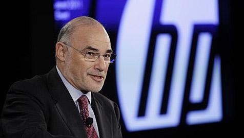 Aktionär verklagt Hewlett Packard wegen Irreführung (Bild: AP)
