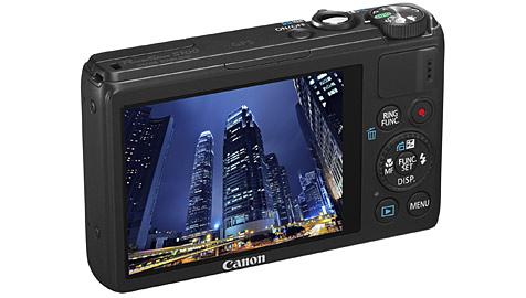 Canon präsentiert neue PowerShot-Modelle (Bild: Canon)