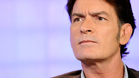 """Charlie Sheen ätzt wieder: """"Ashton Kutcher nervt!"""" (Bild: AP)"""
