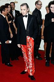 Winslet zeigt Busen ++ Paltrow peinlich im Bauchfrei-Kleid