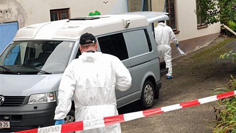 Tote in Gefriertruhe: 3 Monate bedingte Haft wegen Betrugs (Bild: Thomas Lenger)