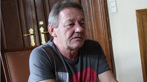 Ambros: Wichtige Interview-Passagen nicht gesendet (Bild: Sepp Pail)