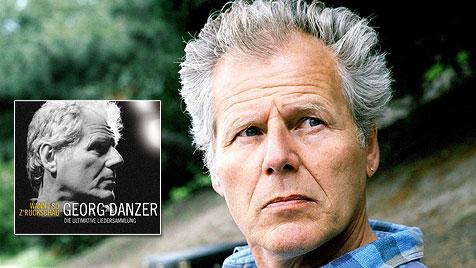 Das Beste von Georg Danzer auf drei CDs (Bild: Universal Music)