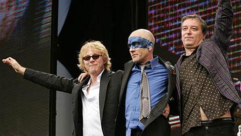 US-Rockband R.E.M. trennt sich nach über 30 Jahren (Bild: AP)