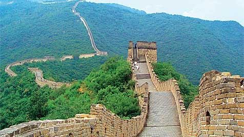 Jangtse: Chinas längster Fluss und Lebensader (Bild: Diana Krulei)