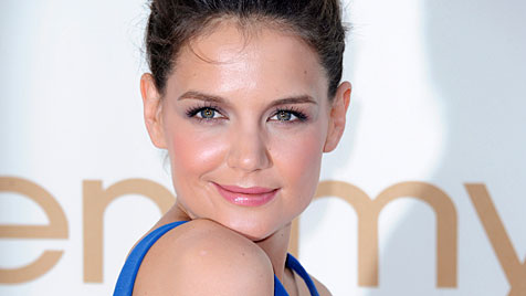 """Katie Holmes spielt die sexy """"Kürbis-Schlampe"""" (Bild: AP)"""