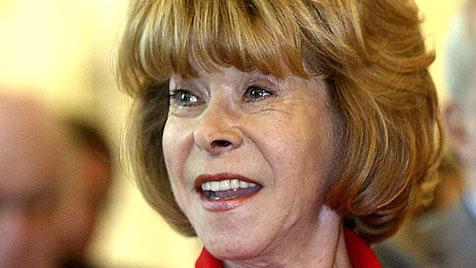 Volksschauspielerin Sissy Löwinger 70-jährig gestorben (Bild: APA/HARALD SCHNEIDER)