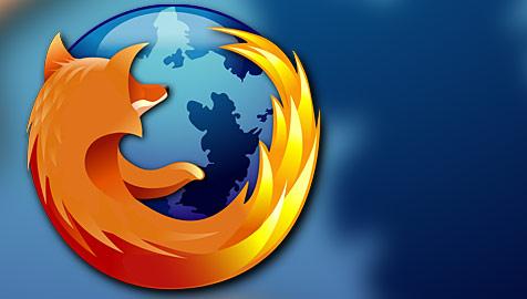 Firefox 10 von Mozilla steht zum Download bereit (Bild: Mozilla)