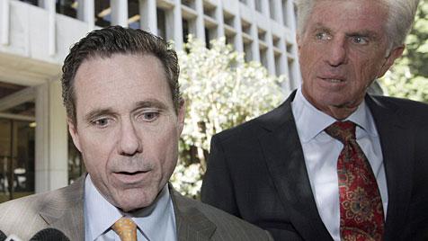 Prozess gegen Jackson-Arzt: Die Schlüsselfiguren (Bild: AP)