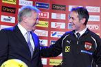 Koller baut gegen Schweden weiter auf Arnautovic