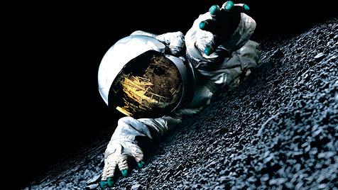 """""""Akte X"""" auf dem Mond: krone.at-Kritik zu """"Apollo 18"""" (Bild: Senator Film)"""