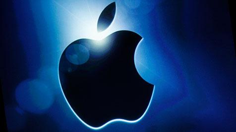 Apple unter Top Ten der wertvollsten Marken (Bild: AP)