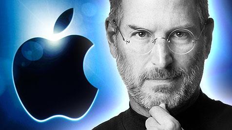 "Kalifornien erklärt 16. Oktober zum ""Steve-Jobs-Tag"" (Bild: Apple, AP, krone.at-Grafik)"