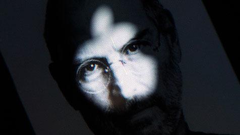 """Steve Jobs laut Biografie """"bisweilen ein Arschloch"""" (Bild: EPA)"""