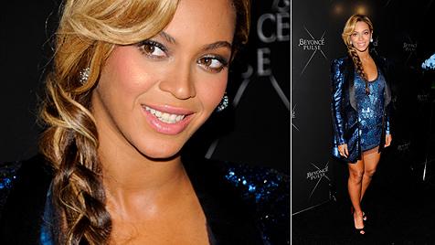 Erst Star, dann Mutter: Beyonces Plan geht auf (Bild: AP)