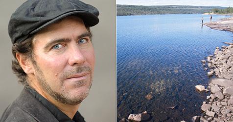 Vermutlich toter Filmemacher sorgt für wahren Krimi (Bild: EPA/Scanpix Sweden, thinkstockphotos.de)