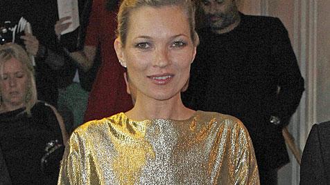 """Kate Moss: """"Meine Tochter ist ganz schön prüde"""" (Bild: AP)"""