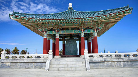 Korea lockt mit Urlaub im Tempel für Gestresste (Bild: thinkstockphotos.de)