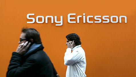 Sony Ericsson setzt künftig ganz auf Smartphones (Bild: AP)