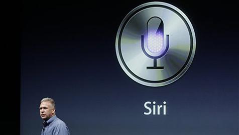 """iPhone-Assistent """"Siri"""" schweigt zu Abtreibungs-Fragen (Bild: AP)"""