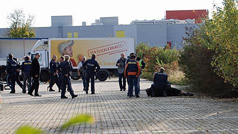 Einbrecher-Duo in NÖ nach Coup von Polizei aufgestöbert (Bild: Thomas Lenger/Monats Revue)