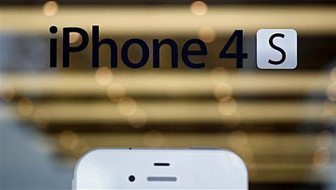 Apple: Bereits über vier Millionen iPhone 4S verkauft (Bild: AP)