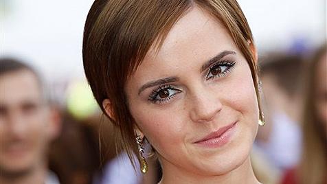 Emma Watson setzt ihr Studium in Oxford fort (Bild: AP)