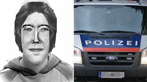 """""""Pickelgesicht"""" belästigte vier Mädchen in NÖ (Bild: SID NÖ/APA/VOL life/Hofmeister/VOL life/Hofmeister)"""