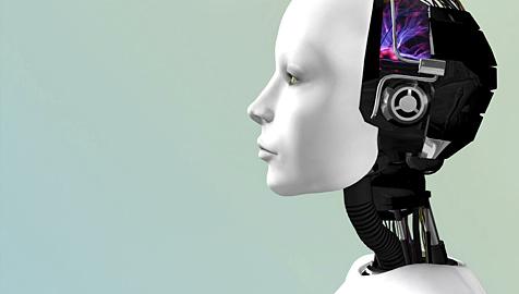 Roboter sollen sich künftig selbst weiterentwickeln (Bild: Thinkstock.de)