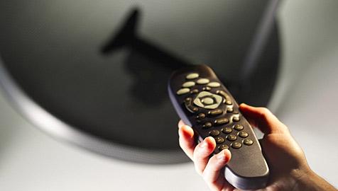 Analoges Sat-TV in Deutschland vor Abschaltung (Bild: Thinkstock.de)