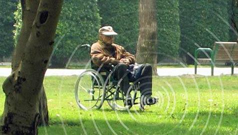 Erste GPS-Schuhe für Alzheimer-Patienten in USA (Bild: Screenshot GTX Corp)