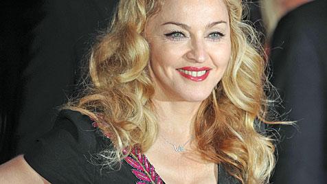 Madonnas Bruder Anthony Ciccone lebt unter Brücke (Bild: EPA)