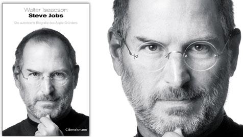 Hollywood will Biografie von Steve Jobs verfilmen (Bild: (c) Albert Watson)