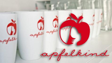 Apple streitet mit Bonner Café um Apfel-Logo (Bild: Apfel-Kind.de)