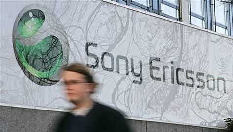 Riesige Verluste für Sony Ericsson im vierten Quartal (Bild: AP)